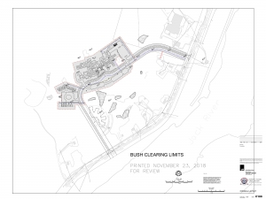 HCE Site Plan 2018